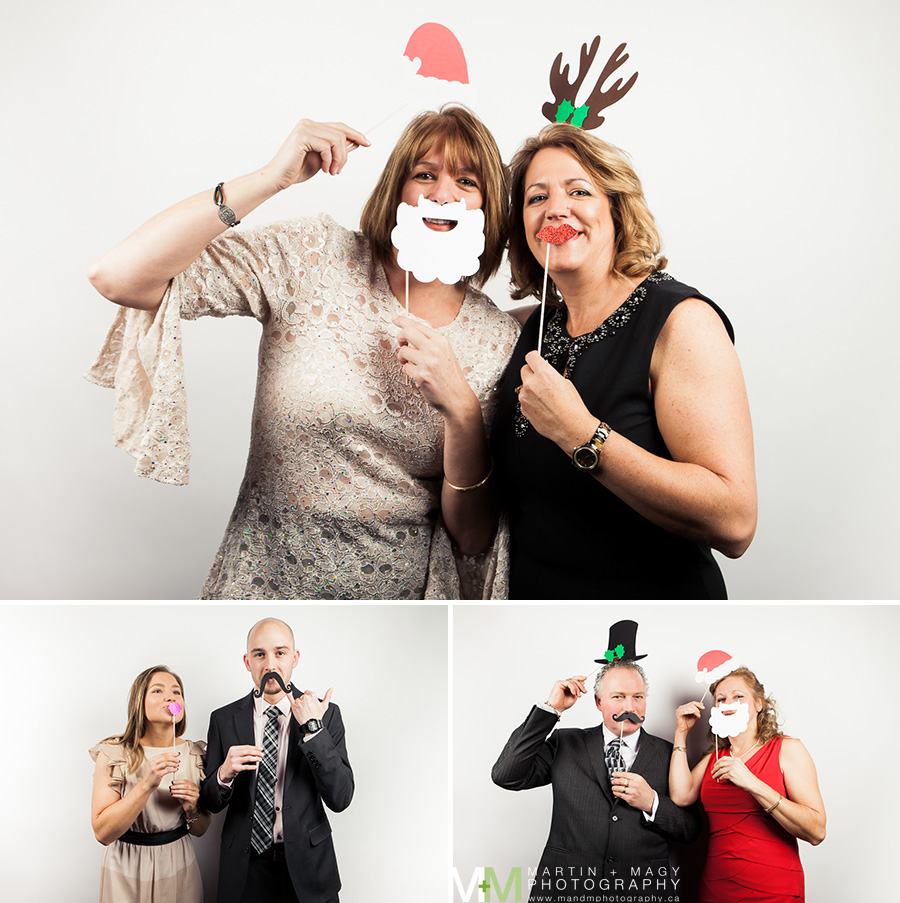 Atrens-Counsel Insurance Brokers Christmas Party